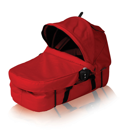 """Bassinet Stroller Conversion Kit (Ruby) from The Baby Jogger (for use with """"""""City Select Series"""""""" Stroller)"""" BBY-BJ50927"""