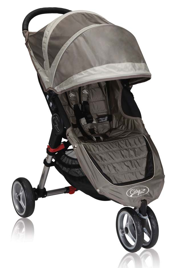 Click here for City Mini™ Single Stroller (Sand / Stone) fr... prices