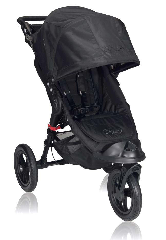 Click here for City Elite™ Single Stroller (Black) from The... prices