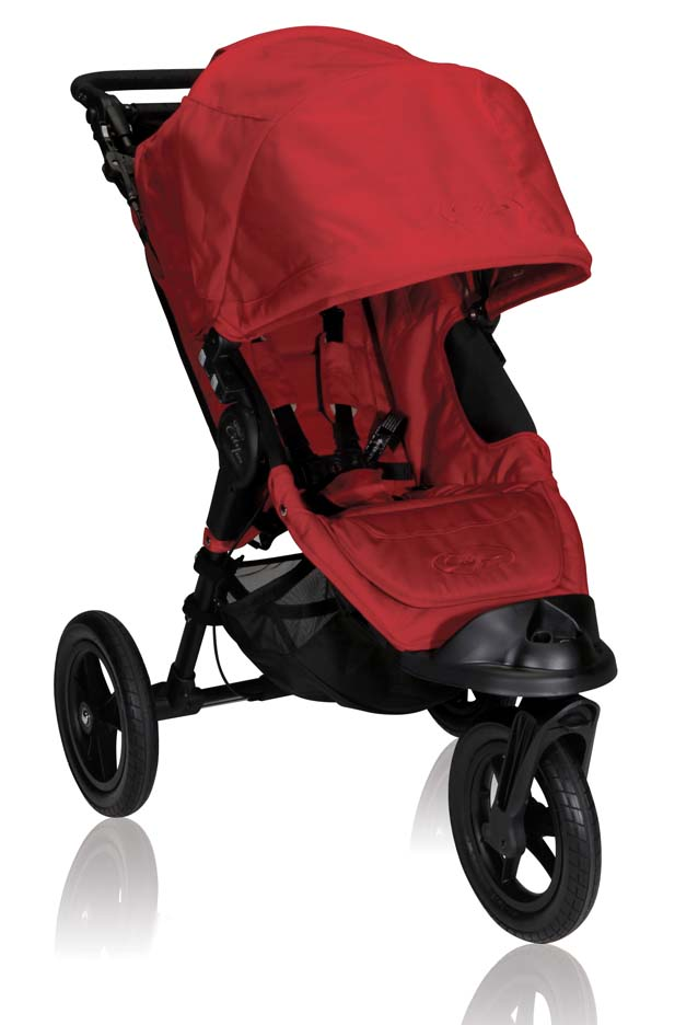 Click here for City Elite™ Single Stroller (Red) from The B... prices