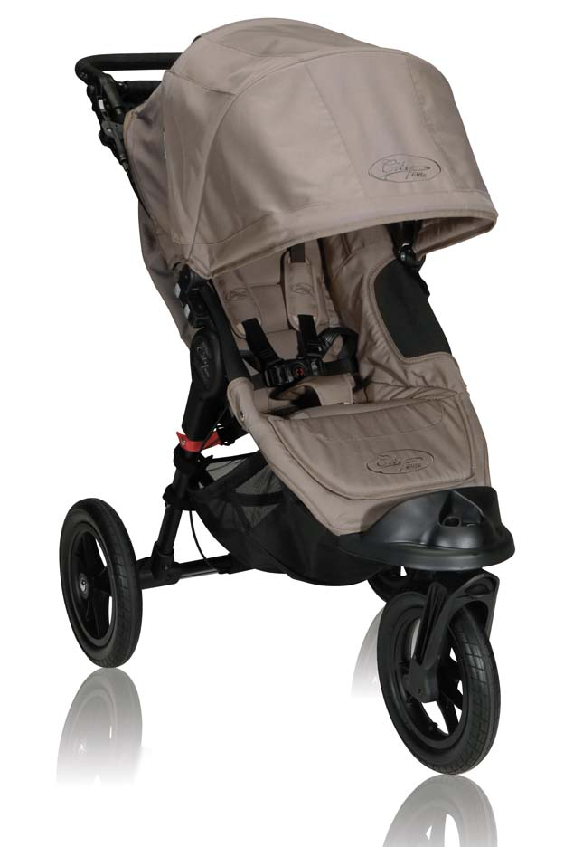 Click here for City Elite™ Single Stroller (Sand) from The... prices