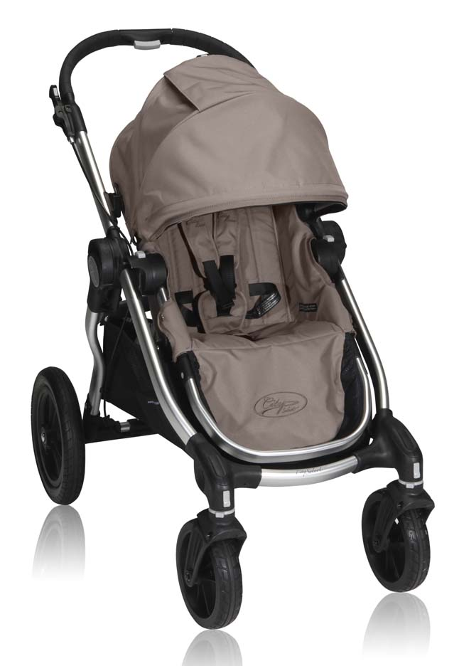 Click here for City Select™ Single Stroller (Quartz) from T... prices