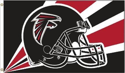 Atlanta Falcons Premium 3' x 5' Flag BSI-94220B