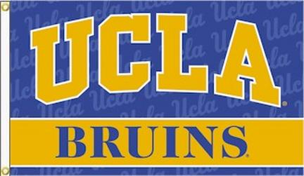 UCLA Bruins Premium 3' x 5' Flag BSI-95053