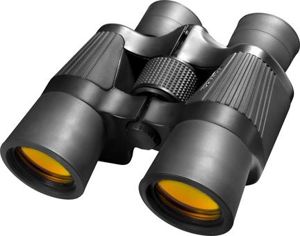 X-Trail 8x42 Binocular with Ruby Lens