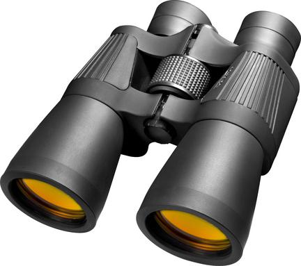 X-Trail 10x50 Binocular with Ruby Lens