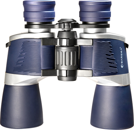 Xtreme View 10x50 XWA Binoculars with Green Lens