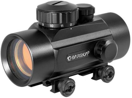 Red Dot 30mm Riflescope