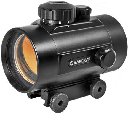 Red Dot 42mm Riflescope