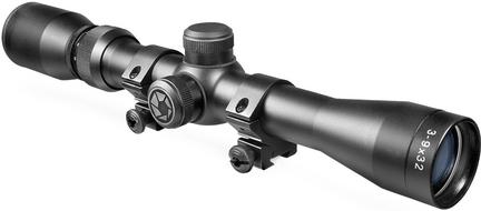 Plinker-22 3-9x32 Riflescope