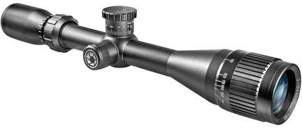 Hot Magnum 3-12x40 Riflescope with Adjustable Objective