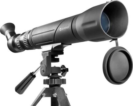 Spotter SV 15-45x50 Spotting Scope with Tripod and Soft Case