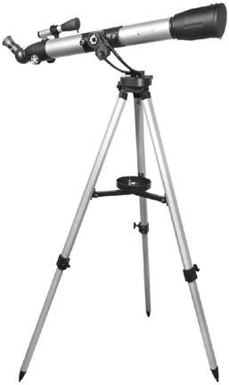 Starwatcher 70060 Refractor Telescope