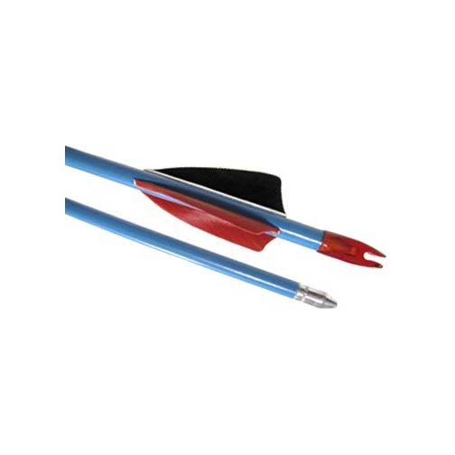 Economy Cedar Wood Arrows (6 Dozen) from Hot Shot Manufacturing thumbnail