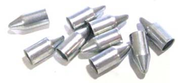 "5/16"" Steel Target Points from Hot Shot Manufacturing thumbnail"