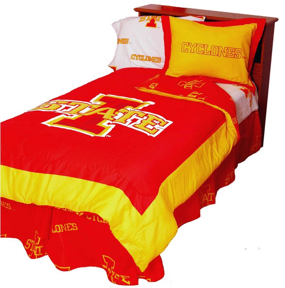 Ncaa Bedding On Sale