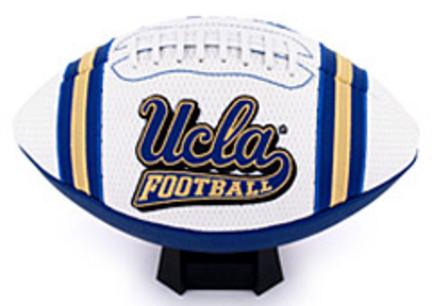 UCLA Bruins Full Size Jersey Football from Fotoball