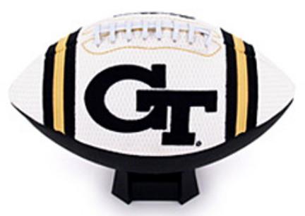 Georgia Tech Yellow Jackets Full Size Jersey Football from Fotoball