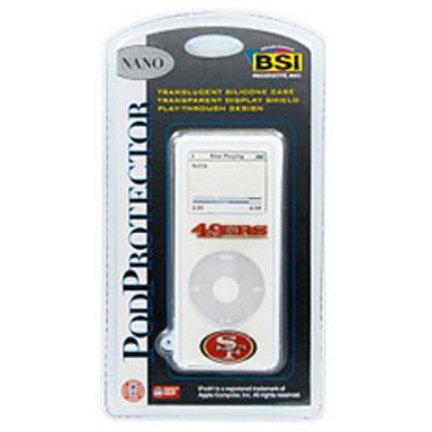 San Francisco 49ers iPod® Nano Cover