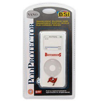 Tampa Bay Buccaneers iPod® Nano Cover CD-1588947134