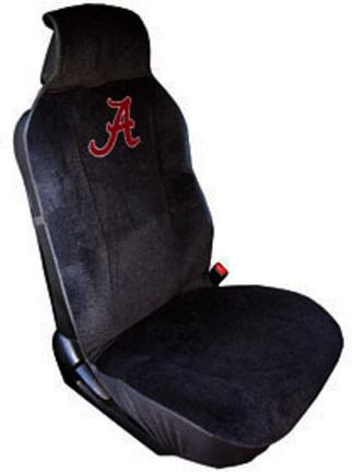 Alabama Crimson Tide Baby Car Seat