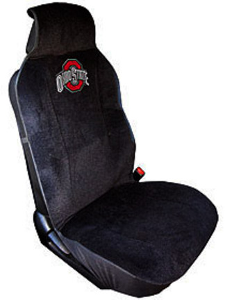 Ohio State Baby Car Seat Covers