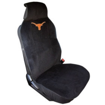 Texas Longhorns Seat Cover