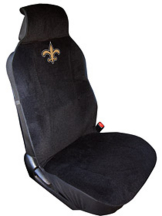 New Orleans Saints Seat Covers Price Compare