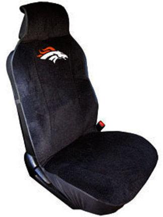 Denver Broncos Seat Covers Price Compare