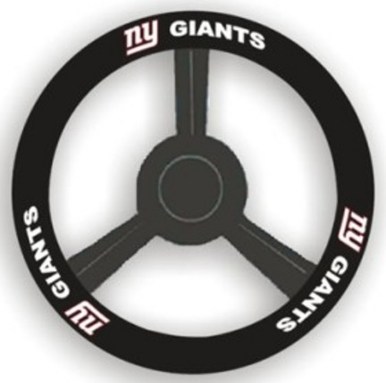 New York Giants Steering Wheel Covers Price Compare