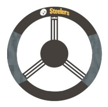 Pittsburgh Steelers Steering Wheel Covers Price Compare