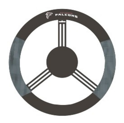 Atlanta Falcons Mesh Steering Wheel Cover