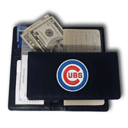 Cubs Checkbooks Chicago Cubs Checkbook