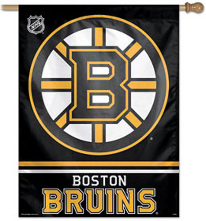 Boston Bruins Themed Hockey Man Cave Decor And Gifts