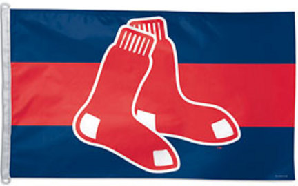 Boston Red Sox 3' x 5' Flag from WinCraft CD-FLAG413