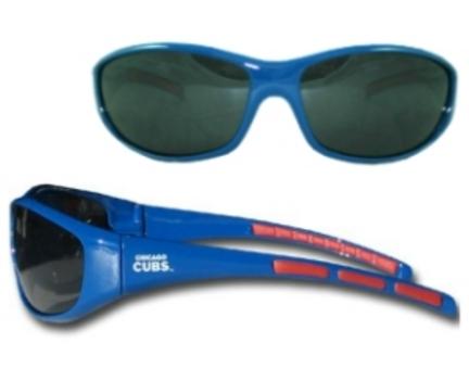 Chicago Cubs Sunglasses
