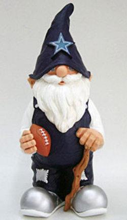 Cowboys Gnome Dallas Cowboys Gnome Cowboys Gnomes