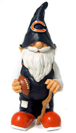 Bears Gnomes Chicago Bears Gnome Bears Gnome Chicago