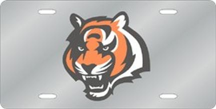 Cincinnati Bengals License Plate Price Compare