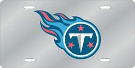 Tennessee Titans License Plate Price Compare
