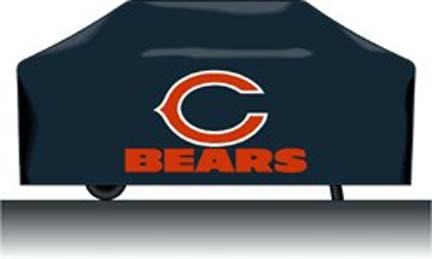 Chicago Bears Deluxe BBQ / Grill Cover