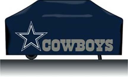 Dallas Cowboys Deluxe BBQ / Grill Cover