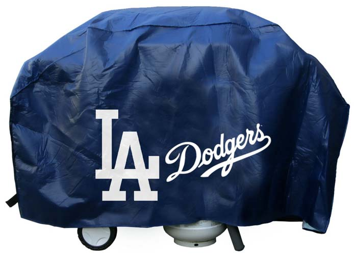 Los Angeles Dodgers Deluxe BBQ / Grill Cover