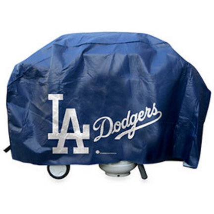 Los Angeles Dodgers Economy BBQ / Grill Cover