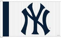 New York Yankees 3' x 5' Flag from WinCraft CD-FLAG409