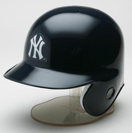 Yankees Mini Helmets New York Yankees Mini Helmet