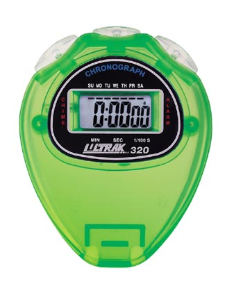Ultrak Economical Sports Stopwatch (Pack of 3)