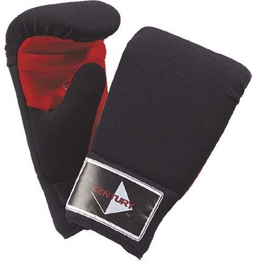 Neoprene Bag Gloves (Small) - 1 Pair