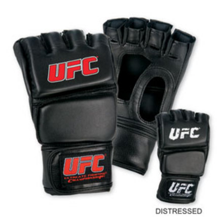 UFC MMA Training Gloves from Century