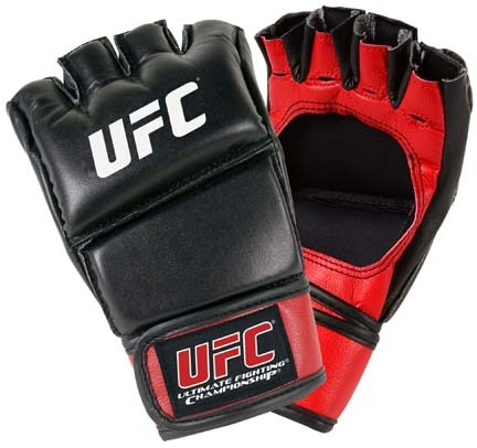 UFC Open Palm from Century